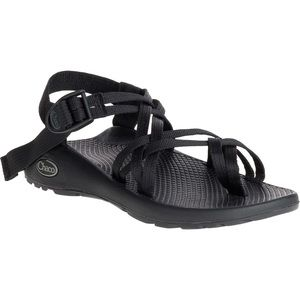 Chacos Women's Size 11 Black Sandals ZX/2 Classic